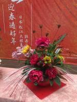 2018建國春節花市暨牡丹展2/10登場