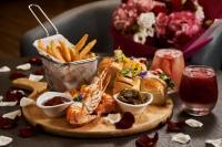 凱達大飯店推微醺情人月 高CP值大啖龍蝦美食餐