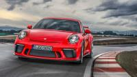 Porsche 911 GT3改用渦輪引擎 550hp最大馬力達成