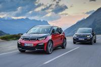MW i3、BMW i3s企業純租與分期零利率專案起跑