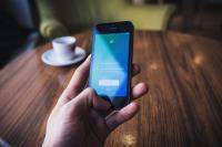 遏止假情报 推特打击软件机器人帐号
