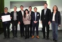 星夢想-生態復育計畫獲Environmental Leadership Award殊榮