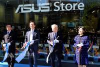 華碩東京開設旗艦店 提供一條龍服務