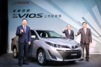 ALL NEW VIOS 全新上市