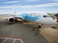 南航台灣飛烏魯木齊 2018年改用787夢想機