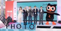 ASUS ZenFone 5Q超廣角四鏡頭 9999元起上市
