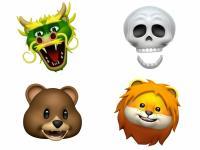 iOS 11.3上線 iPhone X新增動態表情貼圖