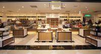 英國百年品牌Harrods來台十年 全新店櫃升級