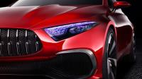 Mercedes-Benz A-Class Sedan 4 月有望正式發表