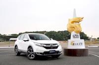 2018車訊風雲獎  Honda Taiwan 堪稱最大贏家