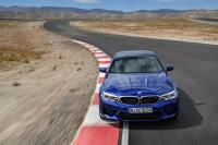BMW M5 勇奪 「2018 World Performance Car世界性能車」大獎