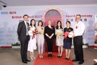 IELTS Prize雅思獎金4/30截止報名