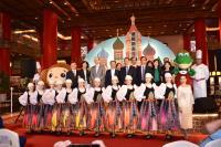 2018 俄羅斯美食文化節  台北圓山4/20登場