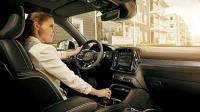 Volvo 將與 Google 攜手以 Android 平台開發下一代 Sensus