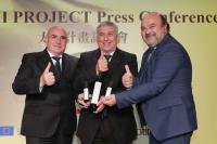 歐盟耗資成立「太極計畫」將持續推廣歐洲橄欖油入菜的美味健康妙方