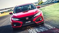 Honda Civic Type R 再刷新歐洲前驅車單圈紀錄