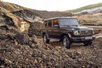 Mercedes-Benz 新世代 G-Class 正式投入生產