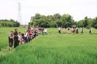 培育青年實踐家 桃市青年局推永續計畫