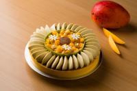 國際名廚Jason Licker 用芒果顛覆味蕾體驗