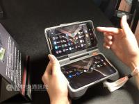 華碩電競手機估7月首賣 遊戲直播輕鬆玩