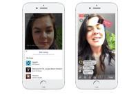 直播對嘴唱流行歌 臉書推音樂新功能