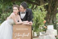 戶外婚宴夯 圓山飯店推出超省荷包專案