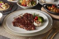 饗賓「朵頤牛排」頂級Prime美牛 580元吃的到