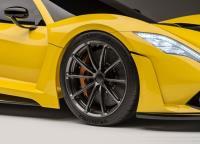 Michelin可承受極速 482km/h 的輪胎已箭在弦上