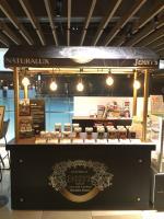 CasaJenny巧克力可可专卖店  京站四楼的惊艳