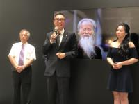 國際攝影家鄭培書 「不負銀色年華」攝影個展  6/25 台北華山登場