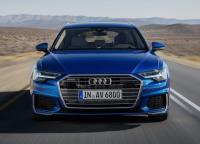Audi RS6 Avant搭電動風潮 RS6-E化身千匹跑旅
