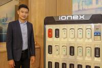 要用IONEX深得你心 光陽董事長柯勝峯專訪
