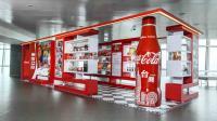 可口可樂在台50周年特展  7/11起跑