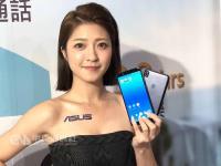 華碩大電量手機銷量拚倍增 挑戰8月單機王