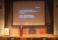 TutorABC楊正大博士:AI不會取代老師,但不利用AI的老師一定會被取代