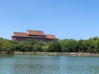 連結澄清湖與衛武營  高雄圓山打造慢活旅遊生活圈
