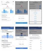 不再一滑滑很久 臉書新工具幫你管控時間