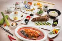 台灣美食展   北投大地酒店推住宿餐飲超值優惠