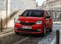 Skoda Citigo推49.9萬價 入主歐風都會小車
