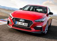滿足消費者的運動需求 Hyundai i30 N Line登場