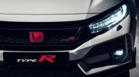 最速前驅平價版 捕獲Honda Civic Type R測試車