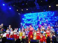 小人小學夏季親子音樂同樂會登場