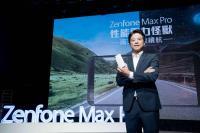 華碩ZenFone 單日售3,000支 挑戰8月市佔冠軍