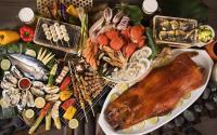 「凱達大飯店」推吃到飽霸氣海陸中秋饗宴
