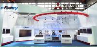 三菱電機e-F@ctory入駐智慧製造試營運場域