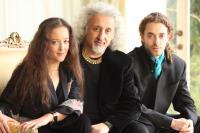 提琴大師麥斯基攜女來台70歲生日巡演