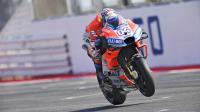 MotoGP聖馬利諾站Andrea Dovizioso奪冠 近三站拿兩勝