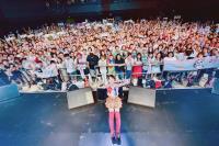 AKB48 柏木由紀亞洲巡迴首次來台舉辦個人演唱會
