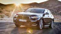BMW X2 M35i四缸渦輪 306hp動力正式登場