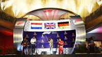 星國夜戰二連霸 F1 新加坡站 Lewis Hamilton再奪冠